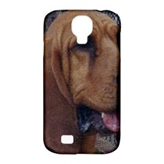 Bloodhound  Samsung Galaxy S4 Classic Hardshell Case (PC+Silicone)