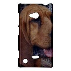 Bloodhound  Nokia Lumia 720