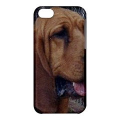 Bloodhound  Apple iPhone 5C Hardshell Case