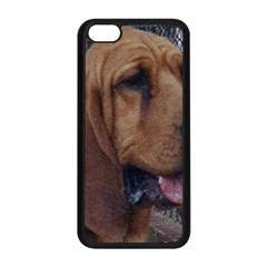 Bloodhound  Apple iPhone 5C Seamless Case (Black)