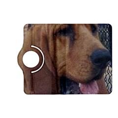Bloodhound  Kindle Fire HD (2013) Flip 360 Case