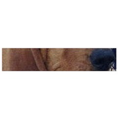 Bloodhound  Flano Scarf (Small)