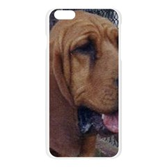Bloodhound  Apple Seamless iPhone 6 Plus/6S Plus Case (Transparent)