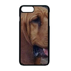 Bloodhound  Apple iPhone 7 Plus Seamless Case (Black)