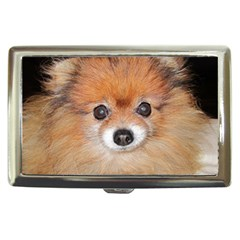 Pomeranian Cigarette Money Cases