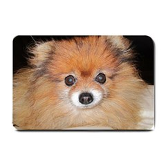 Pomeranian Small Doormat