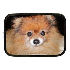 Pomeranian Netbook Case (Medium)