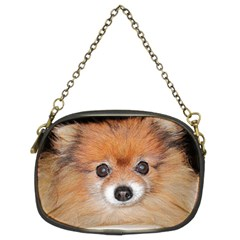 Pomeranian Chain Purses (Two Sides)