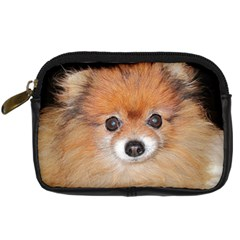 Pomeranian Digital Camera Cases