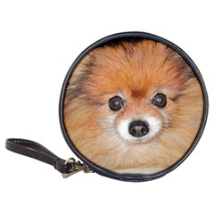 Pomeranian Classic 20-CD Wallets