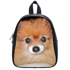 Pomeranian School Bags (Small)