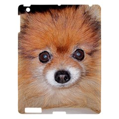 Pomeranian Apple iPad 3/4 Hardshell Case