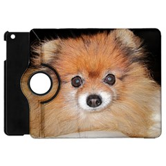 Pomeranian Apple iPad Mini Flip 360 Case