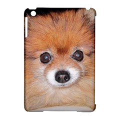 Pomeranian Apple iPad Mini Hardshell Case (Compatible with Smart Cover)