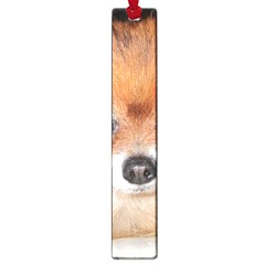 Pomeranian Large Book Marks