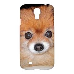 Pomeranian Samsung Galaxy S4 I9500/I9505 Hardshell Case
