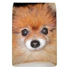Pomeranian Flap Covers (S)