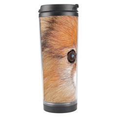 Pomeranian Travel Tumbler