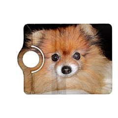 Pomeranian Kindle Fire HD (2013) Flip 360 Case