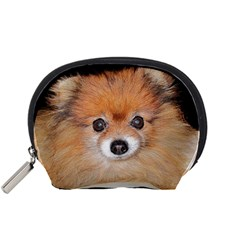 Pomeranian Accessory Pouches (Small)