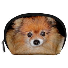 Pomeranian Accessory Pouches (Large)