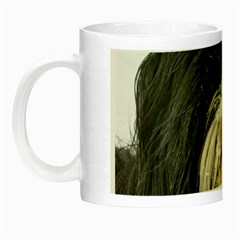 Tibet Terrier  Night Luminous Mugs