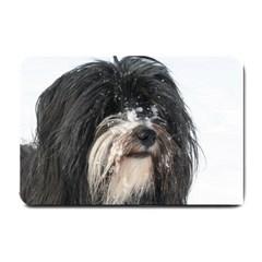 Tibet Terrier  Small Doormat