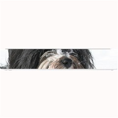 Tibet Terrier  Small Bar Mats