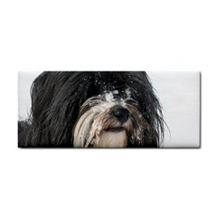 Tibet Terrier  Cosmetic Storage Cases