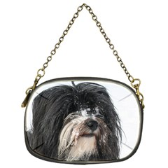 Tibet Terrier  Chain Purses (One Side)
