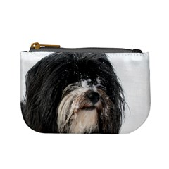 Tibet Terrier  Mini Coin Purses