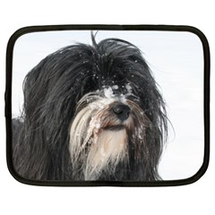 Tibet Terrier  Netbook Case (XXL)