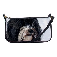 Tibet Terrier  Shoulder Clutch Bags