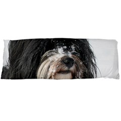 Tibet Terrier  Body Pillow Case (Dakimakura)