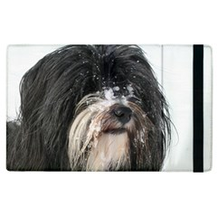 Tibet Terrier  Apple iPad 3/4 Flip Case