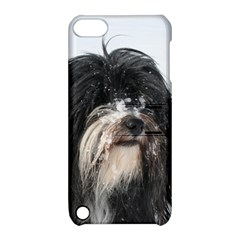 Tibet Terrier  Apple iPod Touch 5 Hardshell Case with Stand