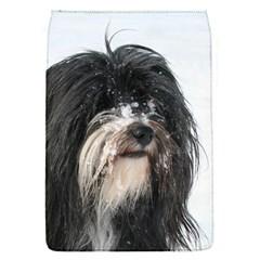 Tibet Terrier  Flap Covers (S)