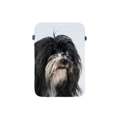 Tibet Terrier  Apple iPad Mini Protective Soft Cases