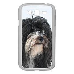Tibet Terrier  Samsung Galaxy Grand DUOS I9082 Case (White)