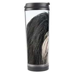Tibet Terrier  Travel Tumbler