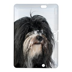 Tibet Terrier  Kindle Fire HDX 8.9  Hardshell Case
