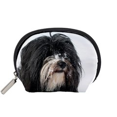 Tibet Terrier  Accessory Pouches (Small)