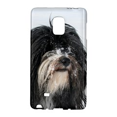 Tibet Terrier  Galaxy Note Edge