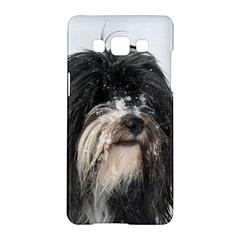 Tibet Terrier  Samsung Galaxy A5 Hardshell Case