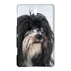 Tibet Terrier  Samsung Galaxy Tab S (8.4 ) Hardshell Case