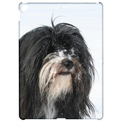 Tibet Terrier  Apple iPad Pro 12.9   Hardshell Case