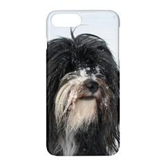 Tibet Terrier  Apple iPhone 7 Plus Hardshell Case