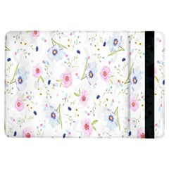 Floral Pattern Background iPad Air Flip
