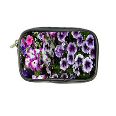 Flowers Blossom Bloom Plant Nature Coin Purse