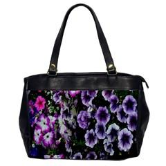 Flowers Blossom Bloom Plant Nature Office Handbags